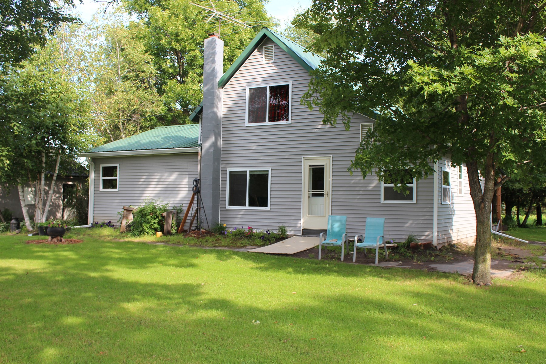 30 Acre Milaca MN Hobby Farm/Country Home For Sale