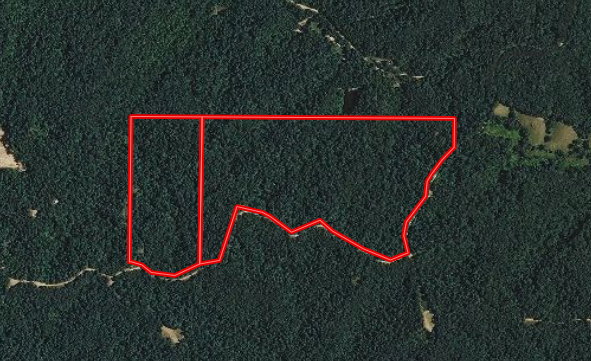 For Sale: Hunting Recreational Land Cape Girardeau County MO