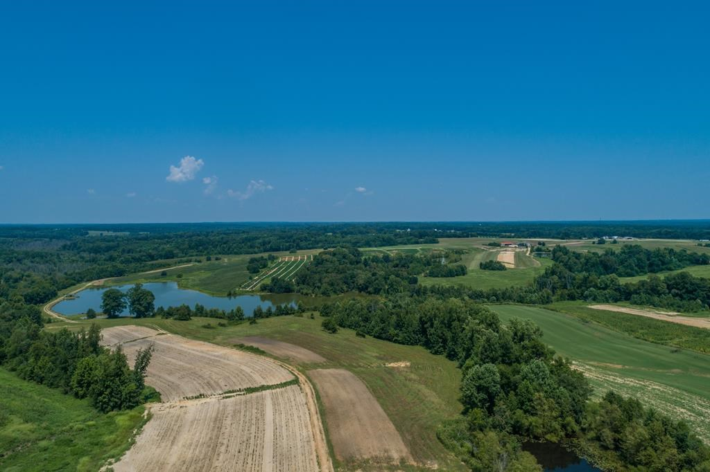 Over 600 Acres Of Farm Land Near Kerr Lake, VA