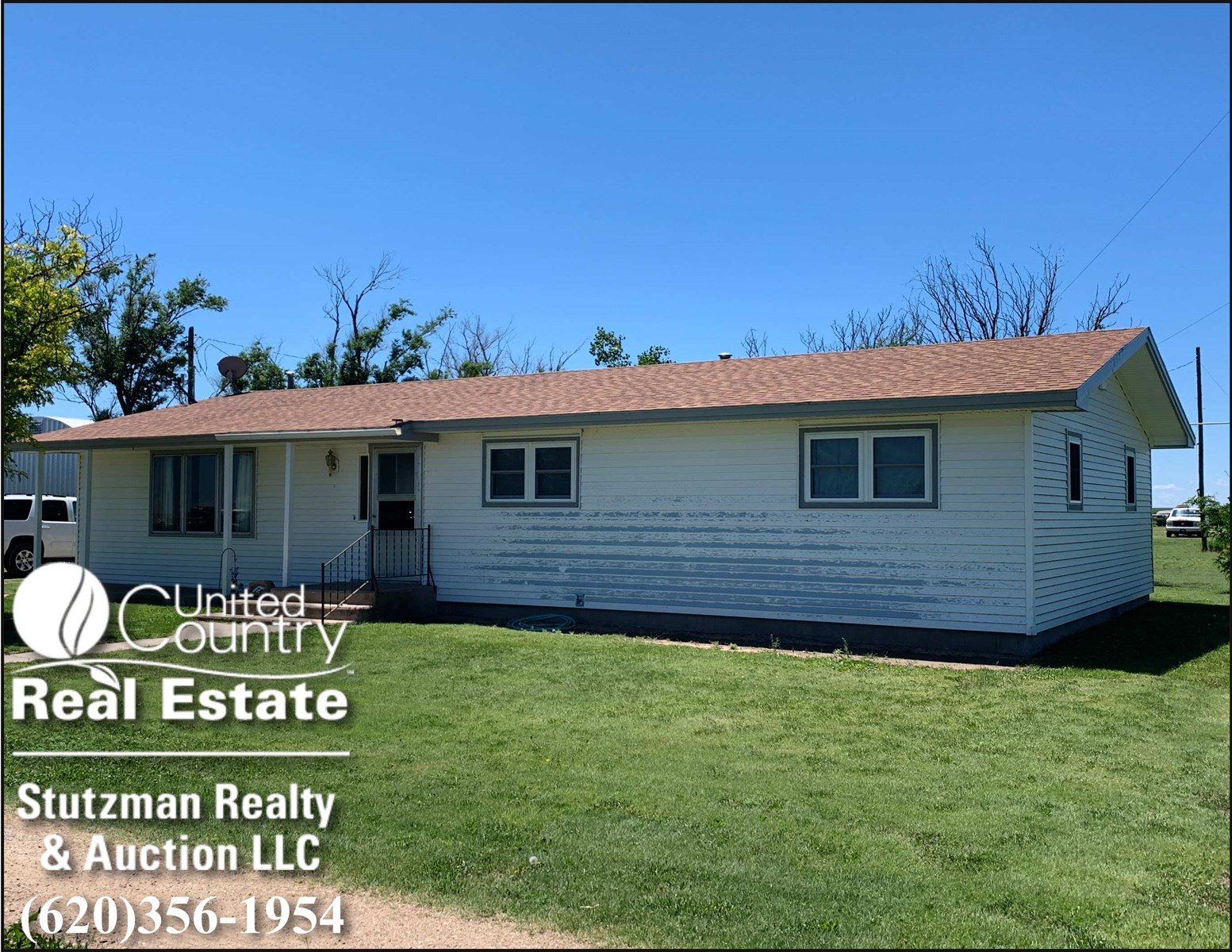 HOME FOR SALE IN WALSH, COLORADO