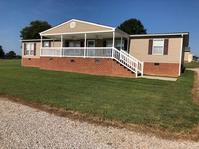Home Totally Remodeled Near Fort Pickett, VA