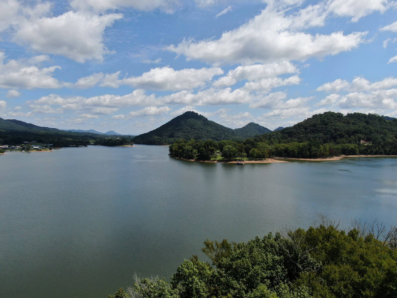 Cherokee Lakefront Property For Sale East TN -Mooresburg TN