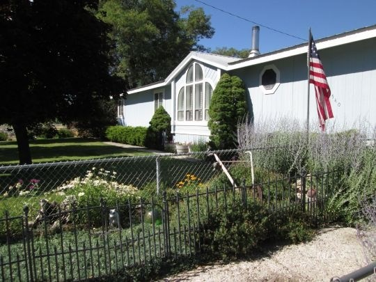 Manufactured Home for Sale on 2 Acres Modoc County CA