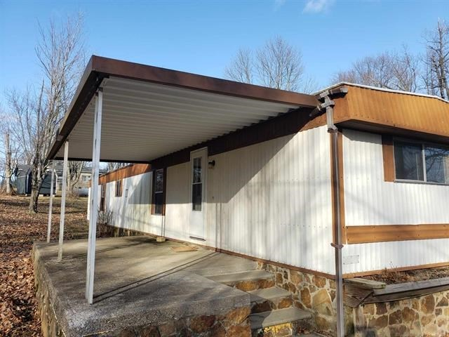 Mobile Home for Sale | Monroe County