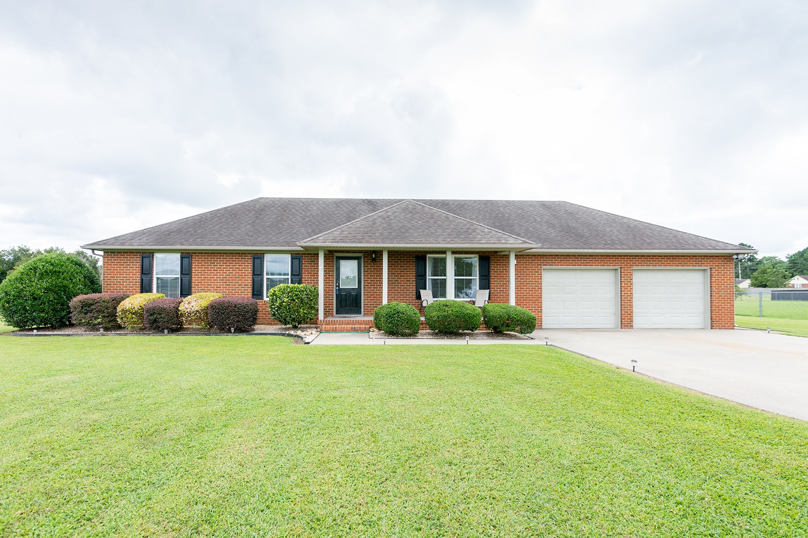 PERQUIMANS COUNTY COUNTRY HOME-176 FOREMAN BUNDY RD HERTFORD
