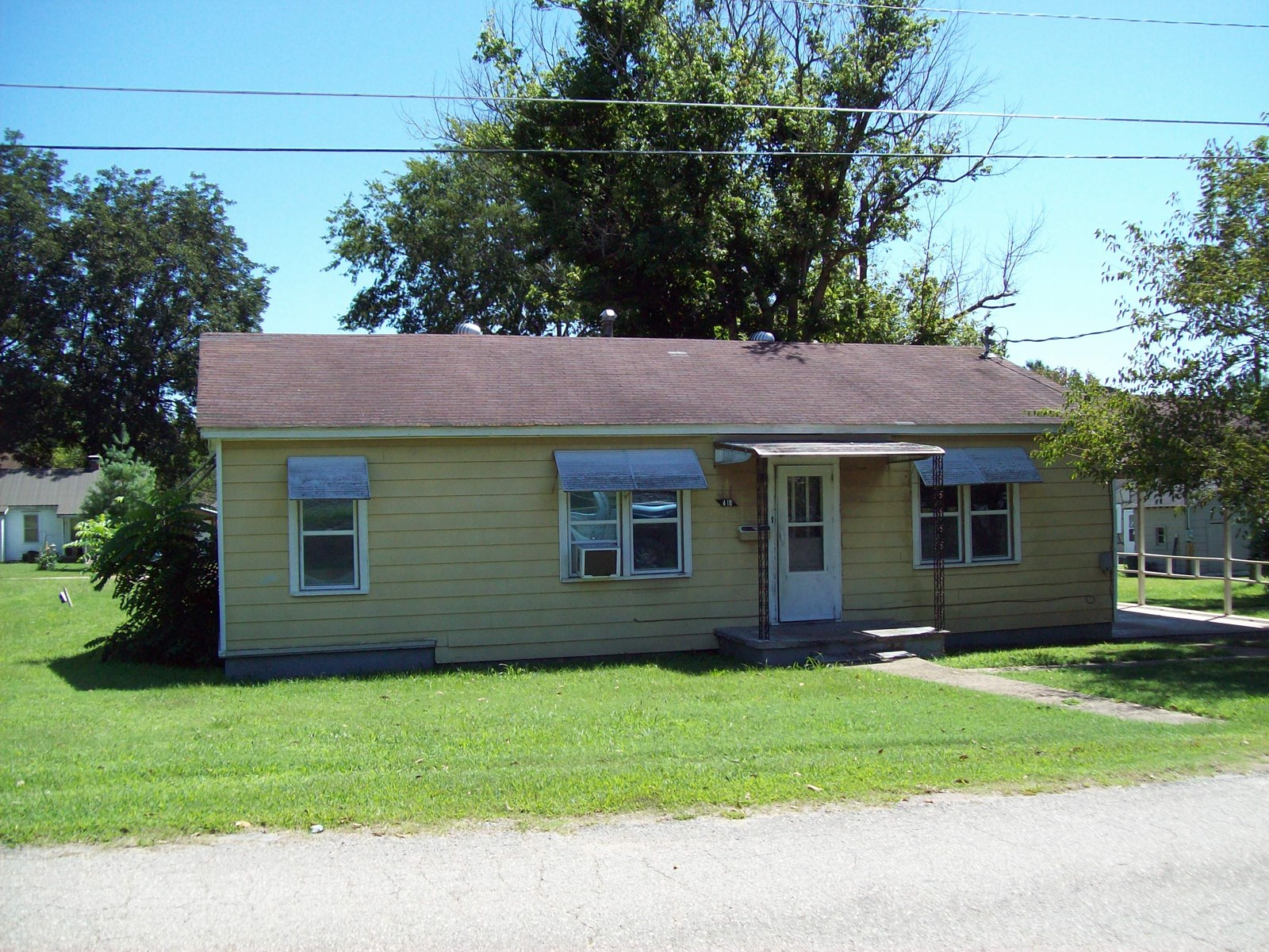 Affordable home in Piedmont Mo