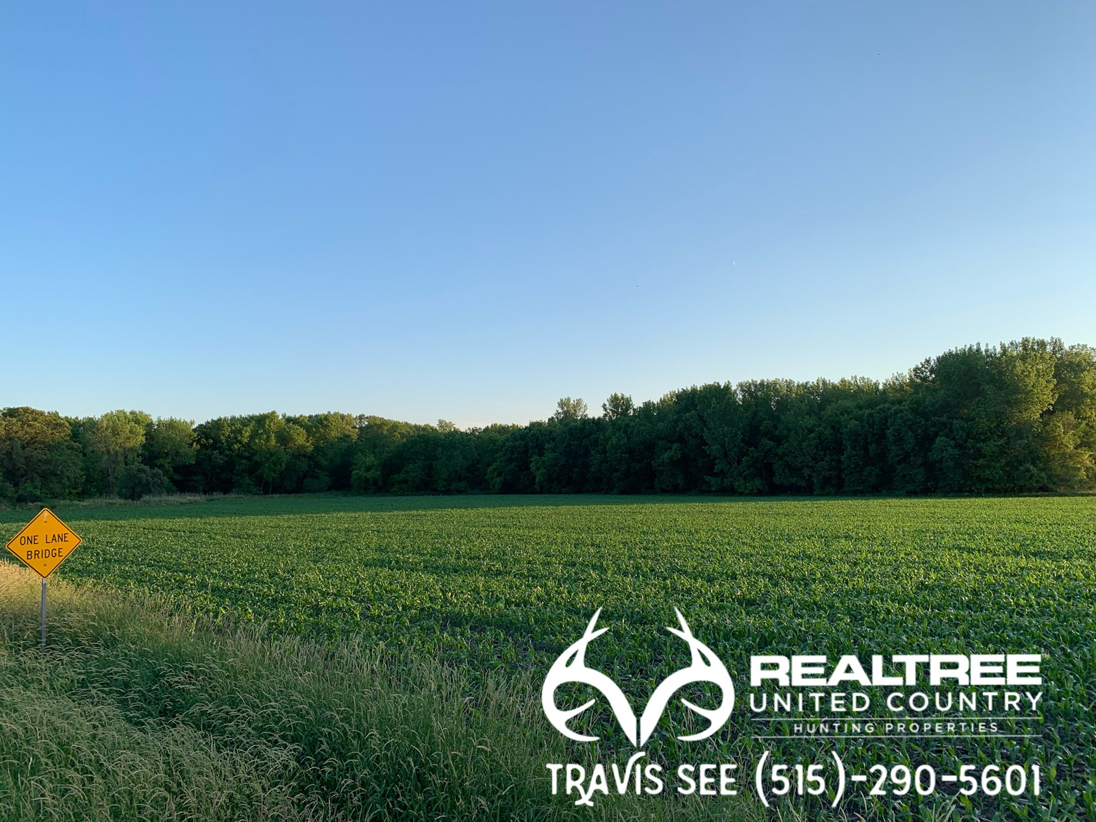 10.25 Acres For Sale in Story County, IA