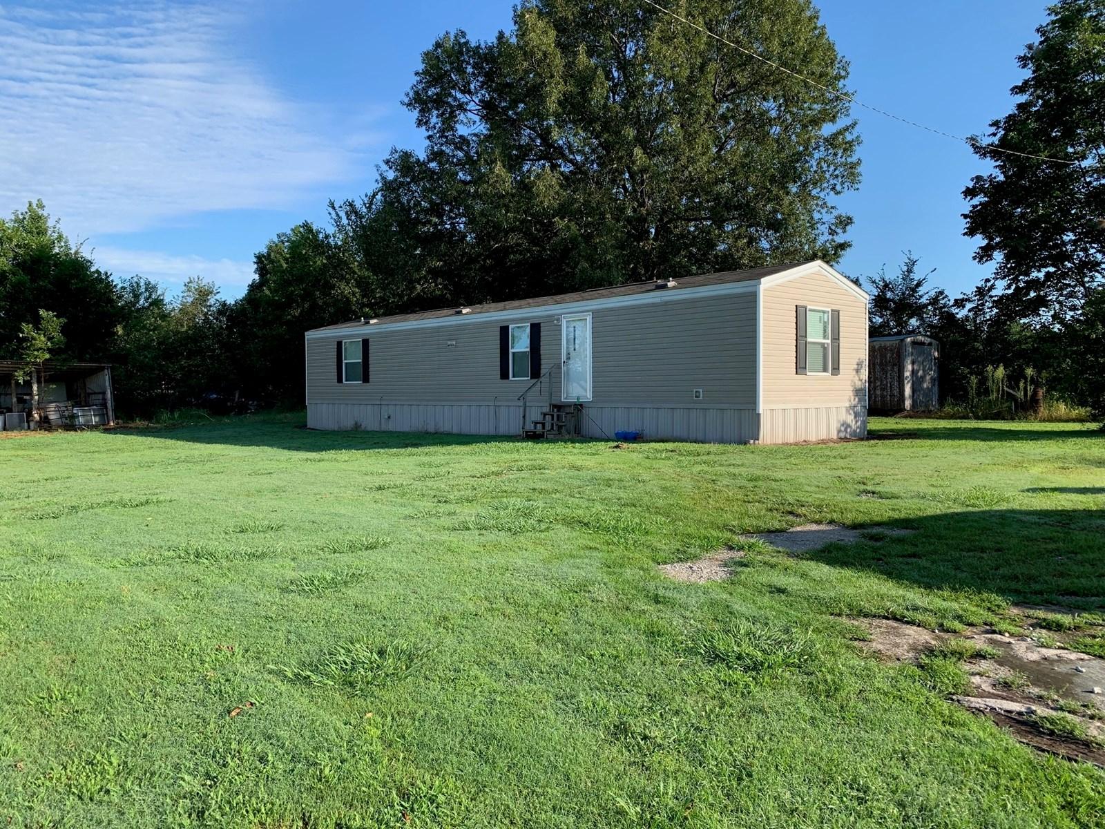 Manufactured Home in Maynard Arkansas