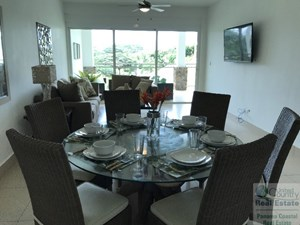 APARTMENT FOR RENT OR SALE IN PUNTA BARCO VILLAGE PANAMA