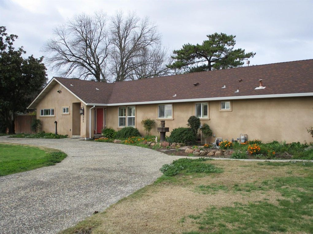 Home for Sale in Williams, Ca - Colusa County