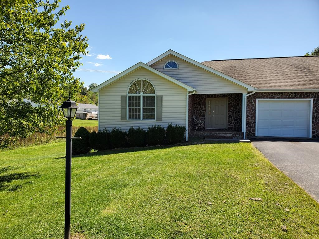 Spacious Townhouse For Sale In Abingdon VA