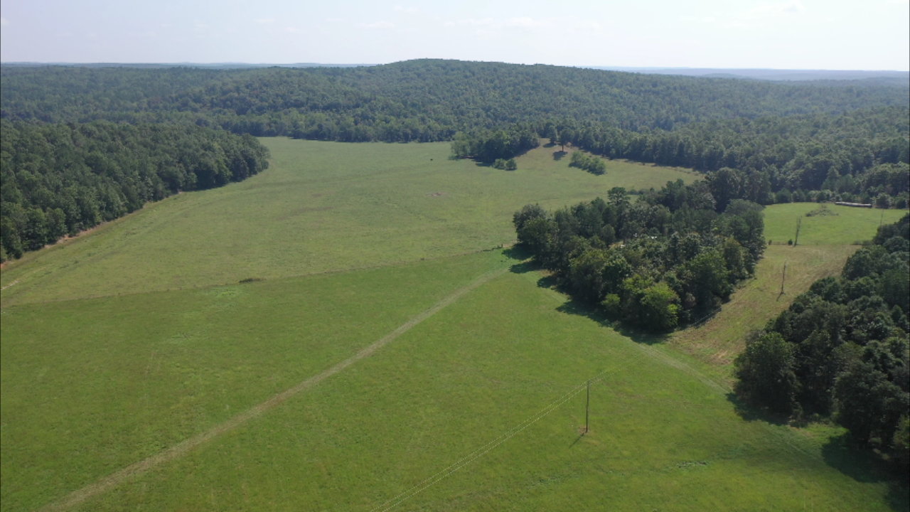 Land Full Of Possibilities in Shannon County Missouri