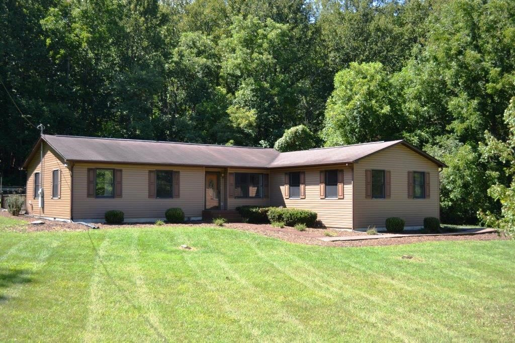 4 Bedroom 3 bath single level home in Wytheville, VA