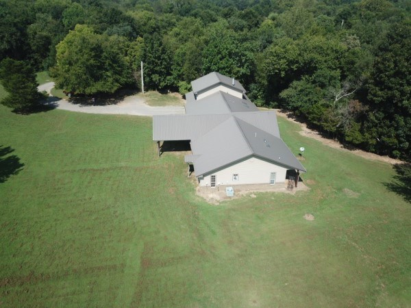 OKLAHOMA FIVE BEDROOM COUNTRY HOME FOR SALE