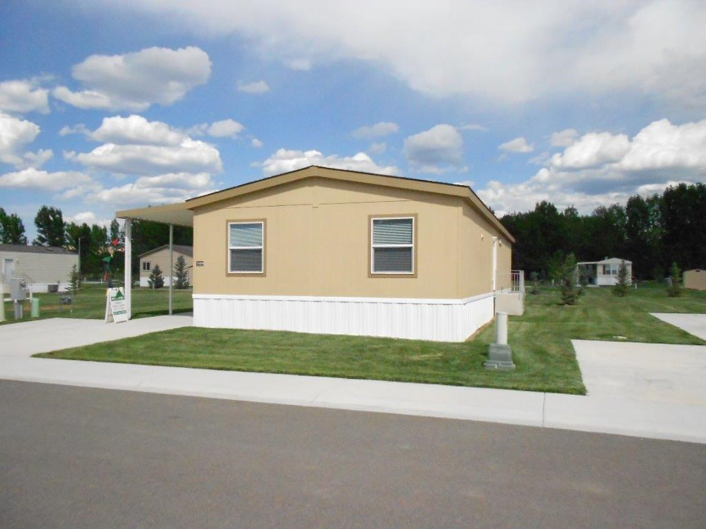 Home For Sale, Montrose, Colorado No REAL ESTATE