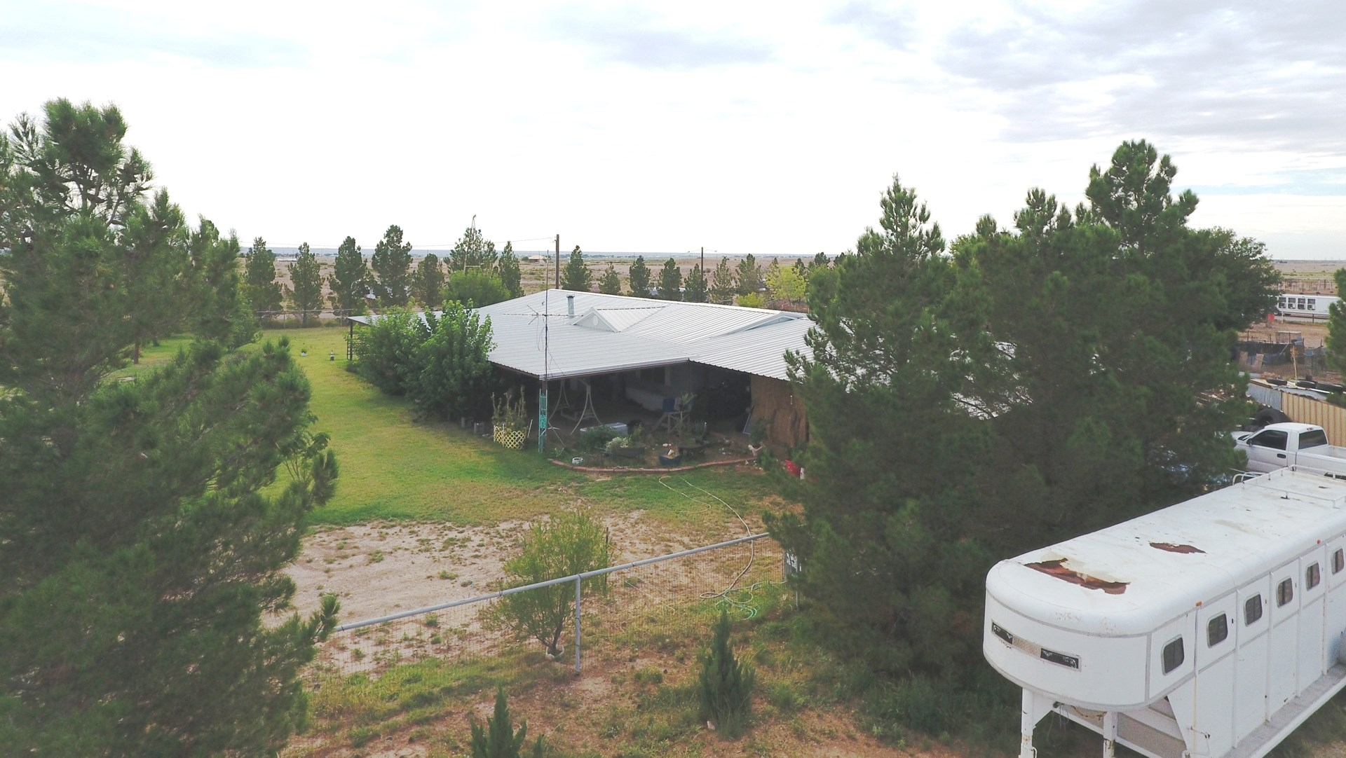 Large Horse Property for sale near Artesia New Mexico