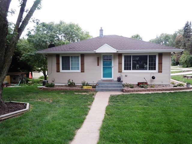 REMODELED RANCH HOME FOR SALE OMAHA NEBRASKA