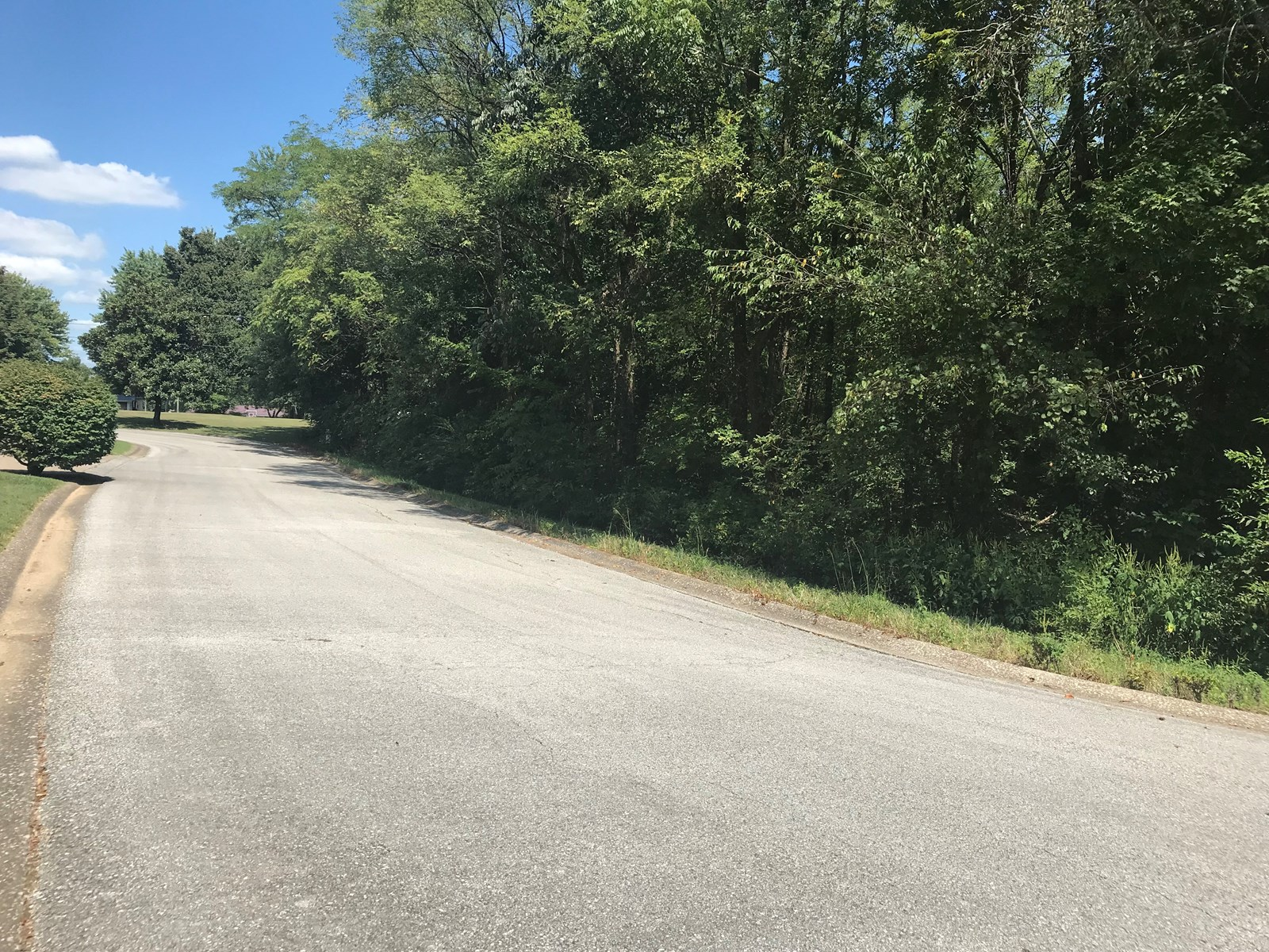 0.47 Acre Lot, Glasgow KY, Tulip Grove Subdivision