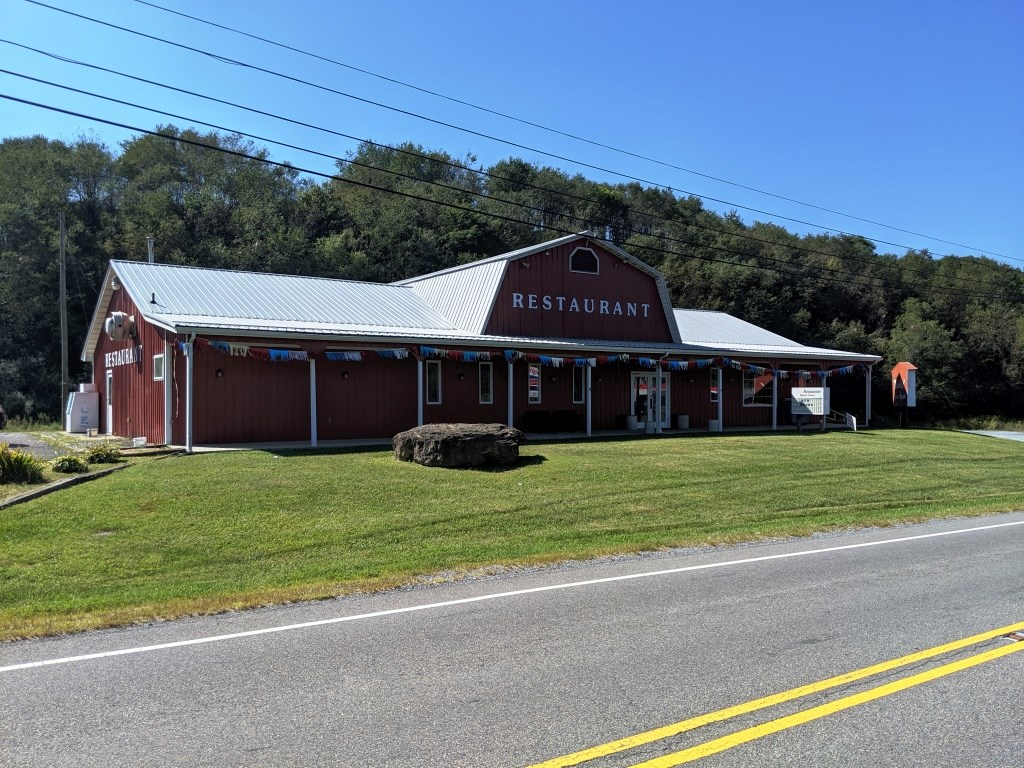 Commercial property off Exit 54 Smyth County, VA