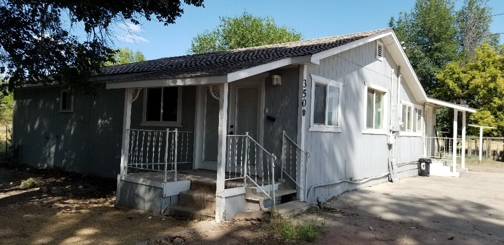 Fixer-Upper Horse Property For Sale