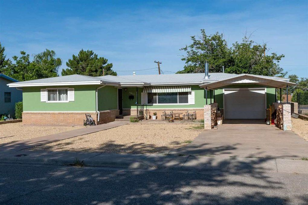 Three bedroom home near Holloman Air Force Base