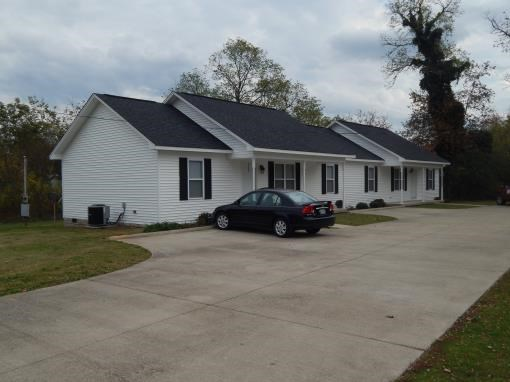 TN Duplex Or Home Income investment Opportunity For Sale