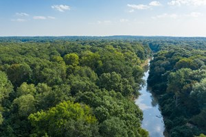 EAST TEXAS HUNTING LAND AND RECREATIONAL PROPERTY FOR SALE