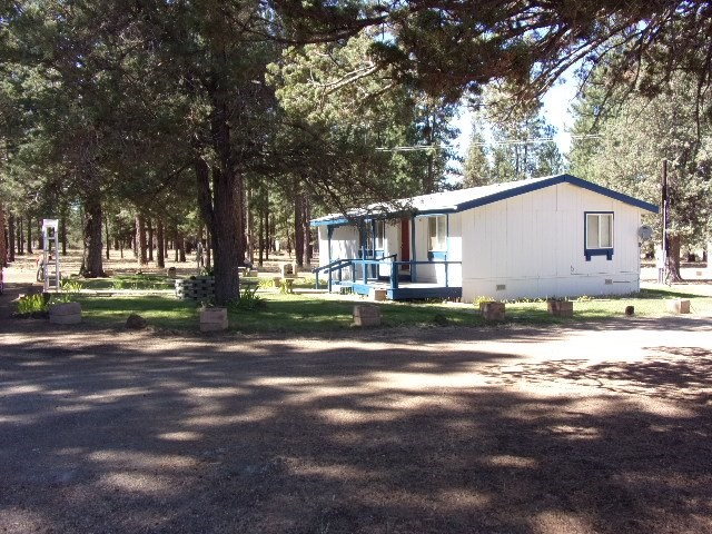 3/bed 2/bath MFH Home on 4.3+ acres. in Tionesta