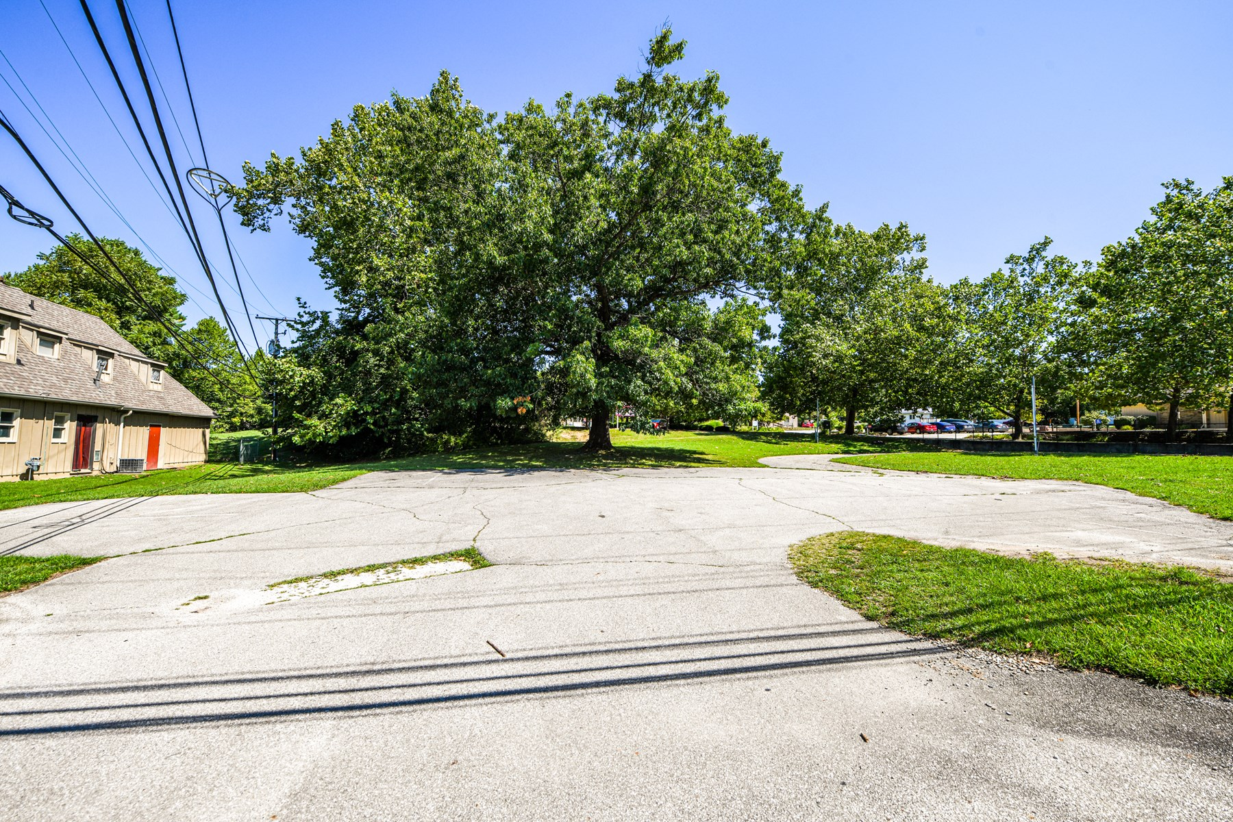 Vacant Lot for Sale | Nashville, Indiana - Brown County