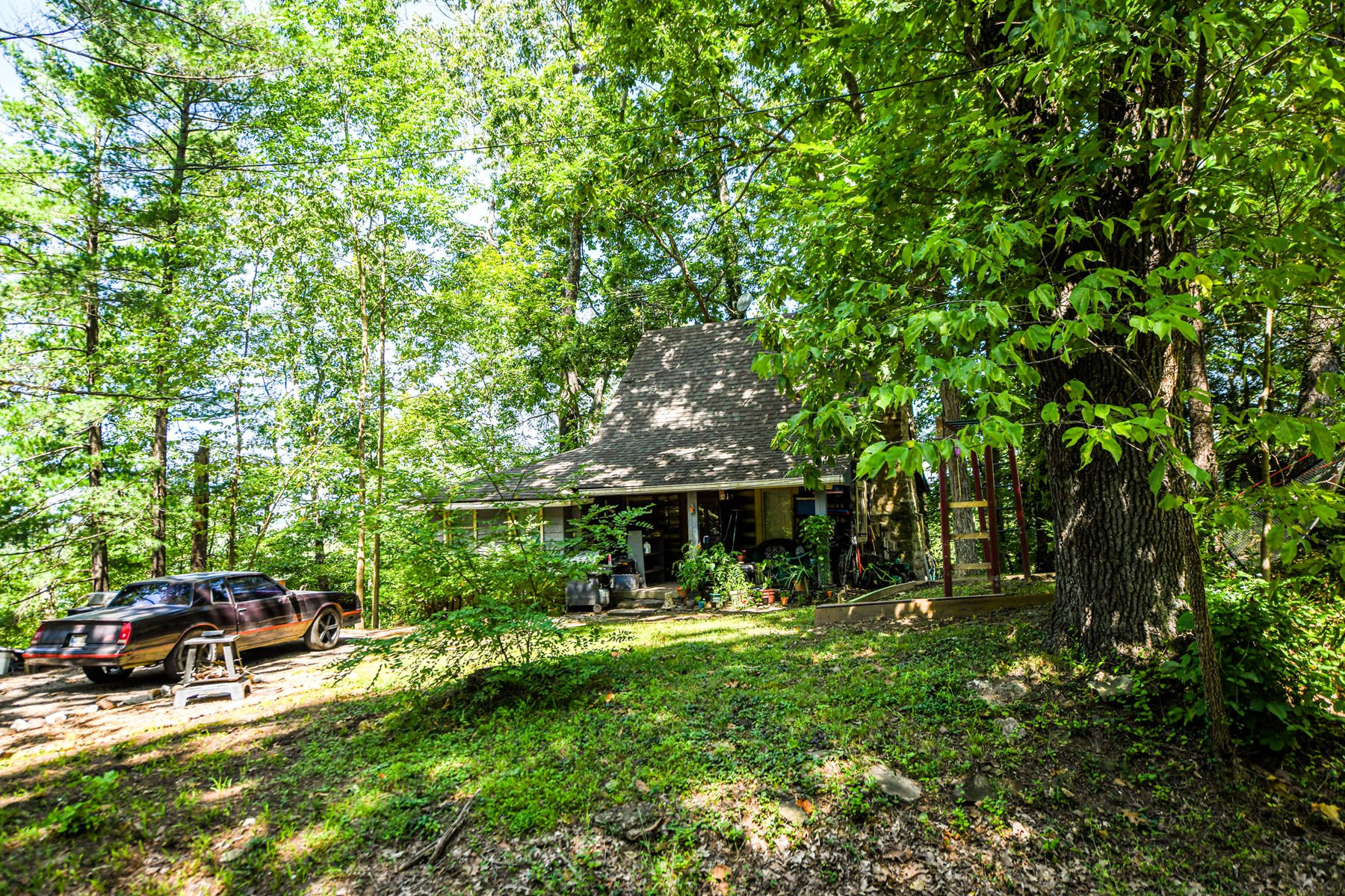 Cabin for Sale in Nashville, Indiana | Brown County