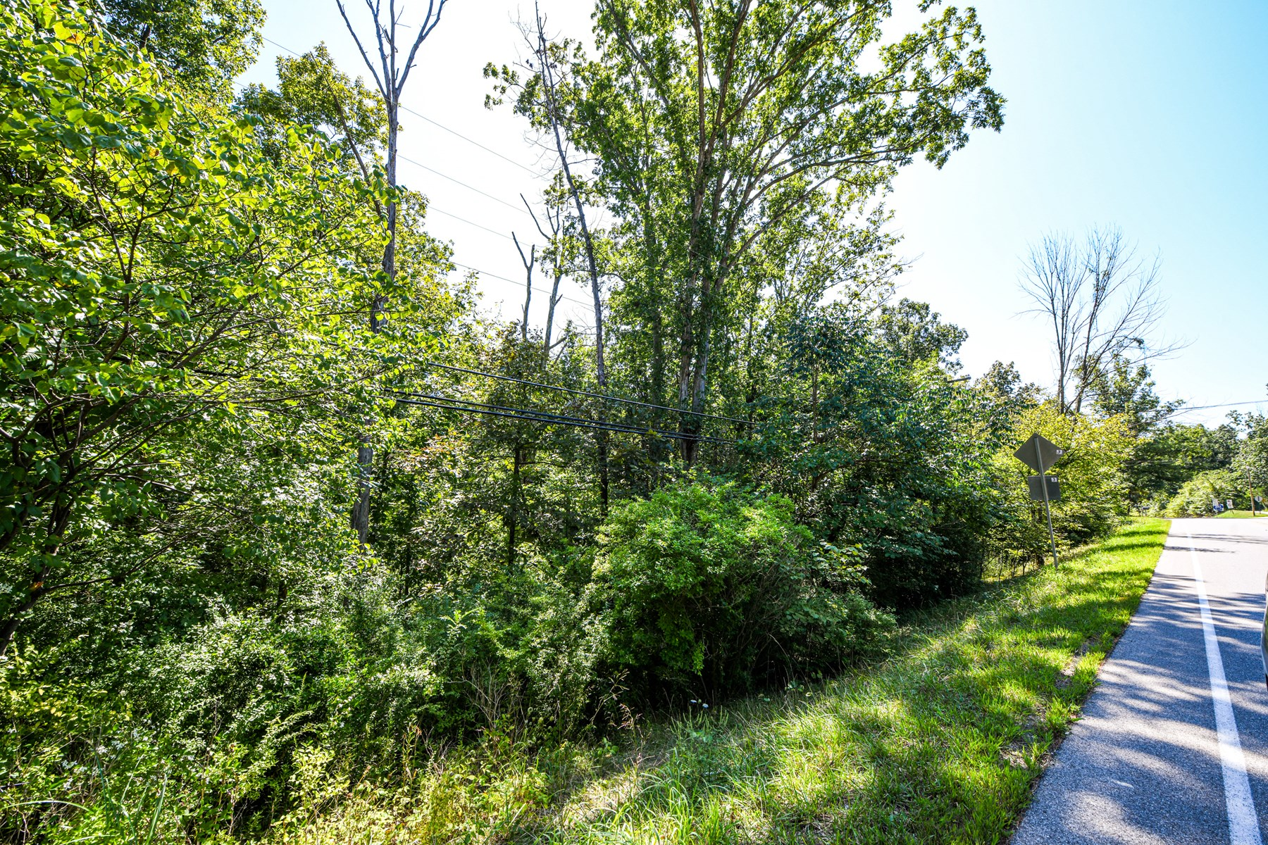 Nashville Indiana Land for Sale | Brown County