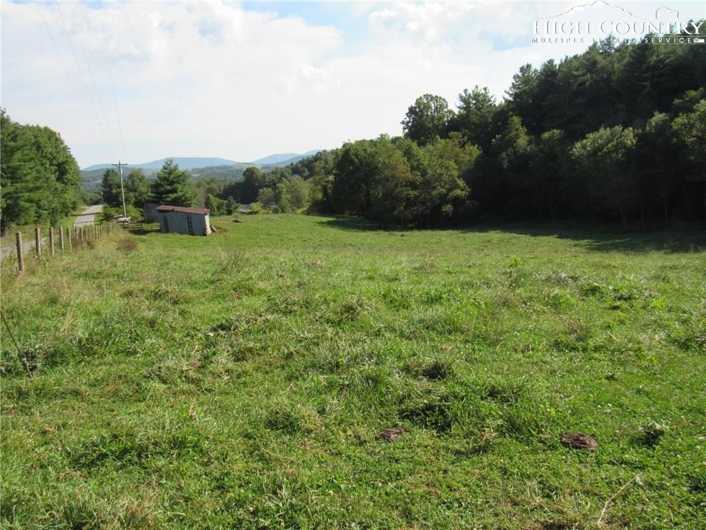 Land for sale in Sparta, NC