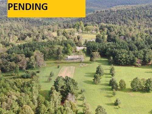 Hunting Club & Recreational Land For Sale in Northwest AR
