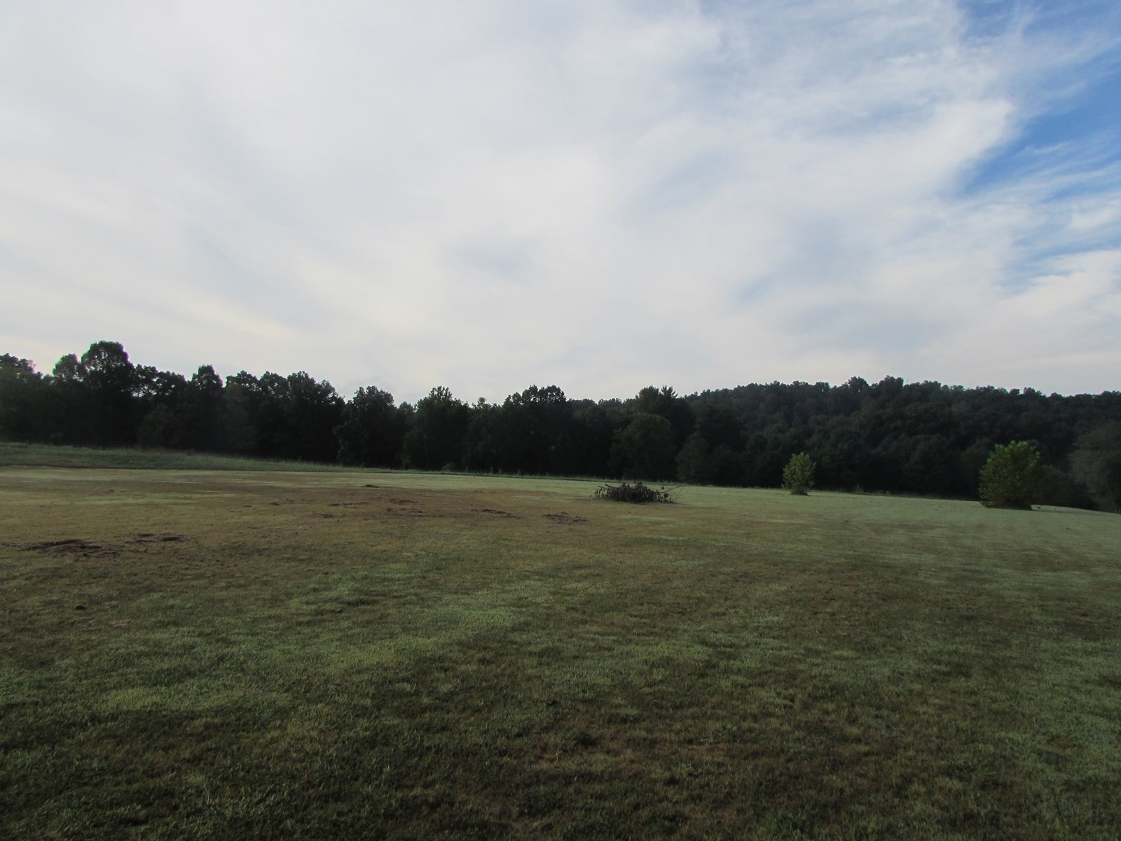 6.016 Acres located in WV with Endless Opportunity