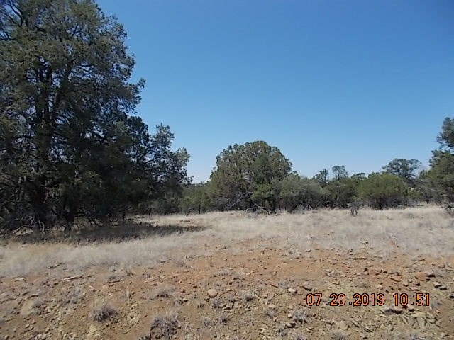 Great Building Lot in Exclusive Subdivision Silver City NM