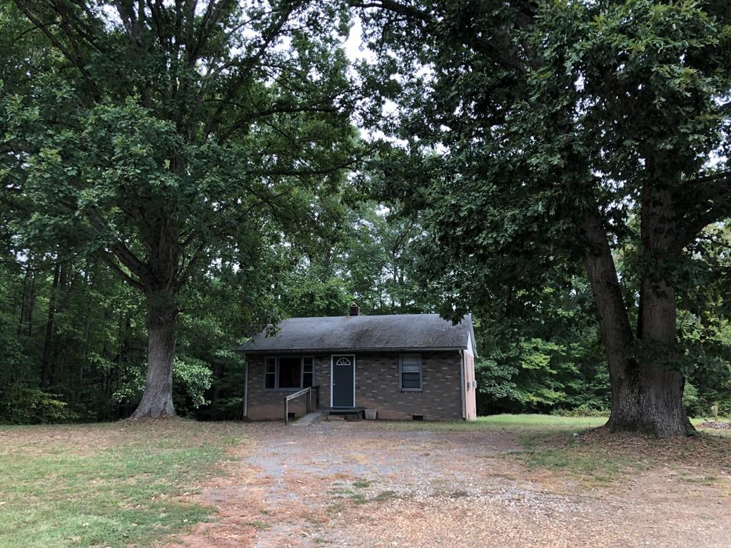 Value Investment Near Buggs Island Lake, VA