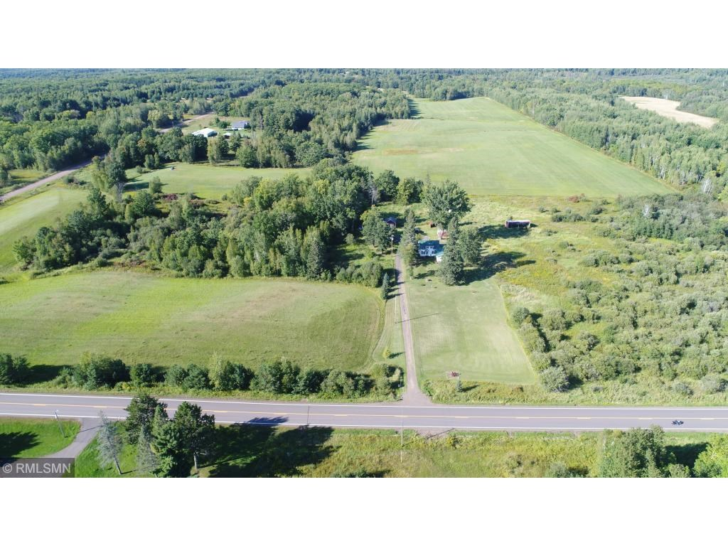 20 Acre Hobby Farm For Sale, Pine County, Minnesota