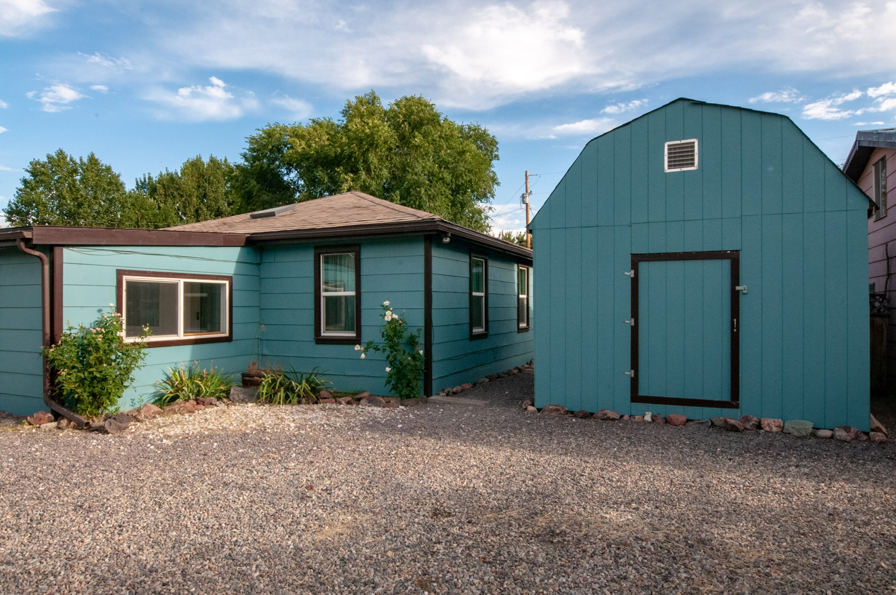 Great Starter or Investment Home for Sale in Grand Junction