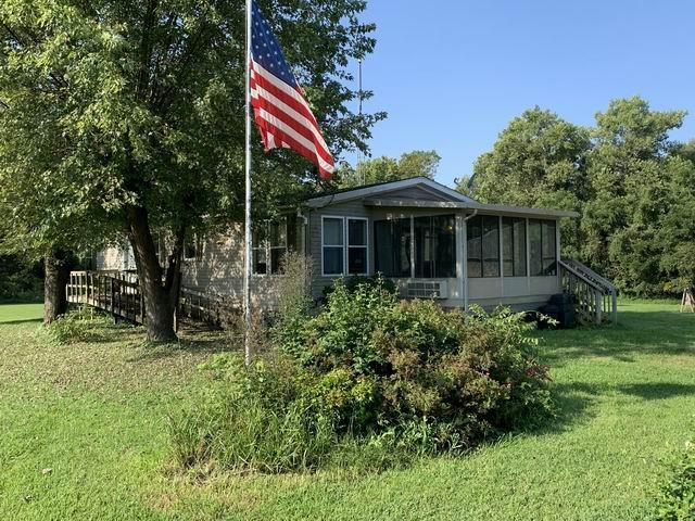 Country Home, 5 Acres, Outbuilding