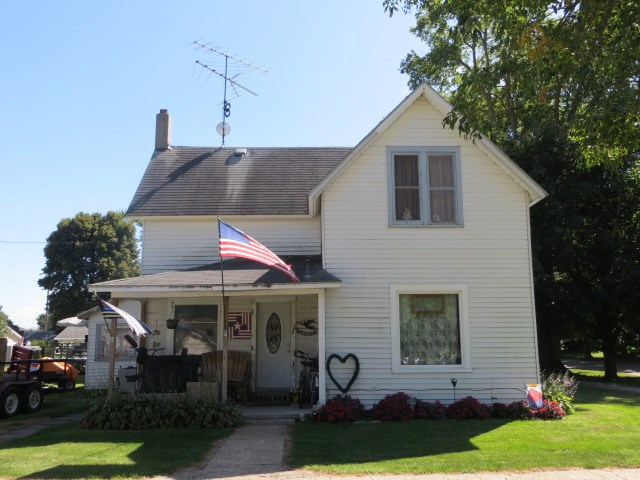 4BR For Sale, Woodbine, IA, Harrison Co.