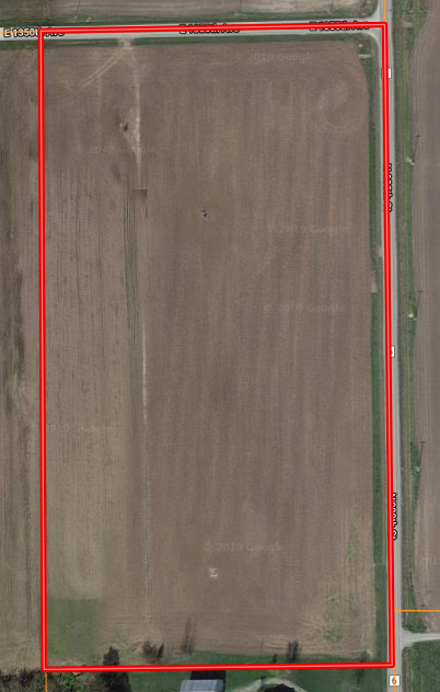17.33 Acres Farm Ground Tract 3