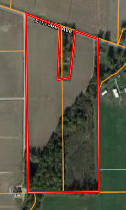 25.65 Acres Farm Ground Tract 4