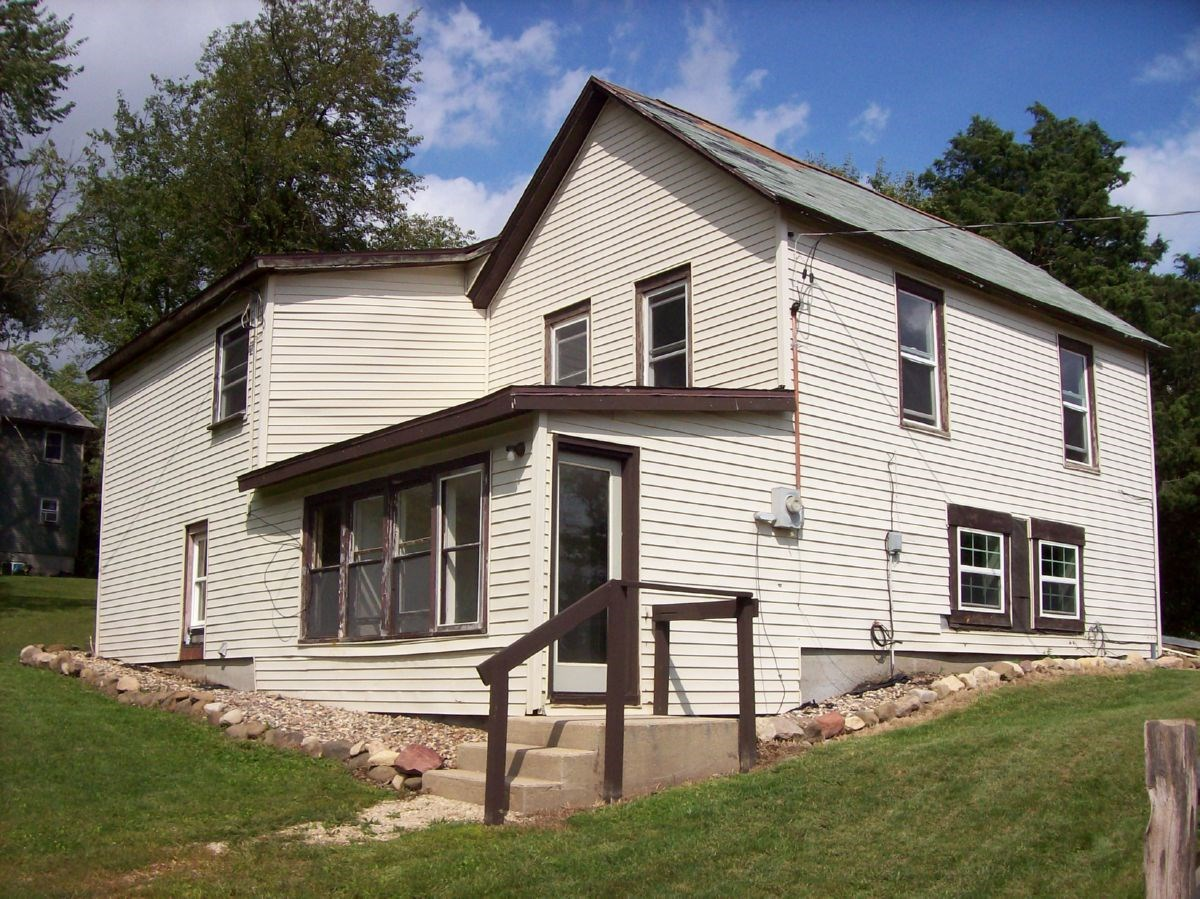 Home for Sale Green Lake County WI