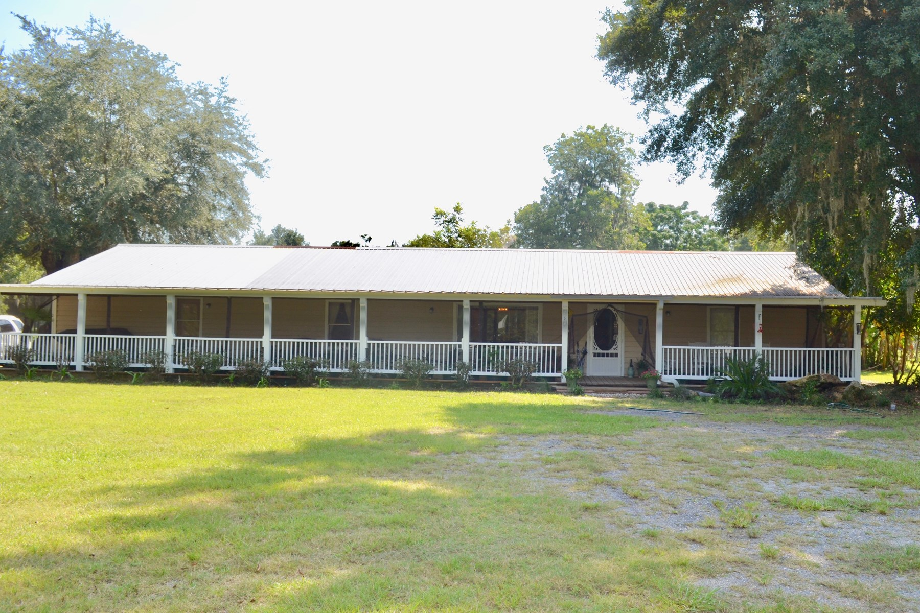 BEAUTIFUL 4BR/3BA RANCH STYLE HOME IN LAKE CITY, FL