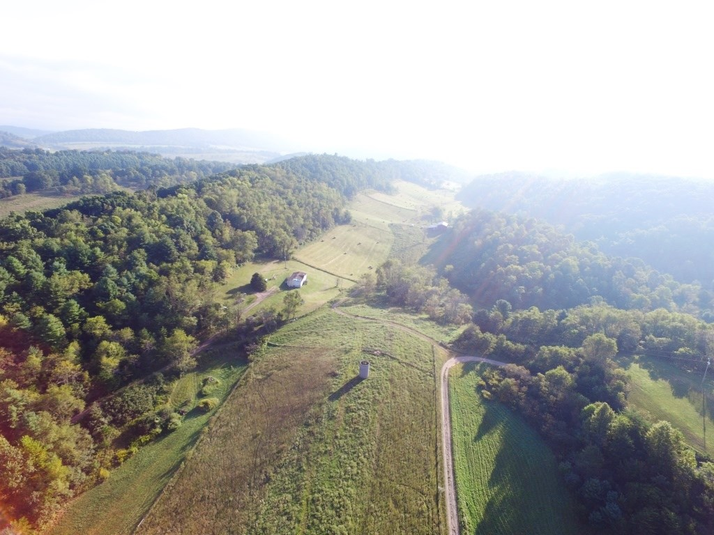 Trustee Land Auction 139.98 acres Wythe County, VA