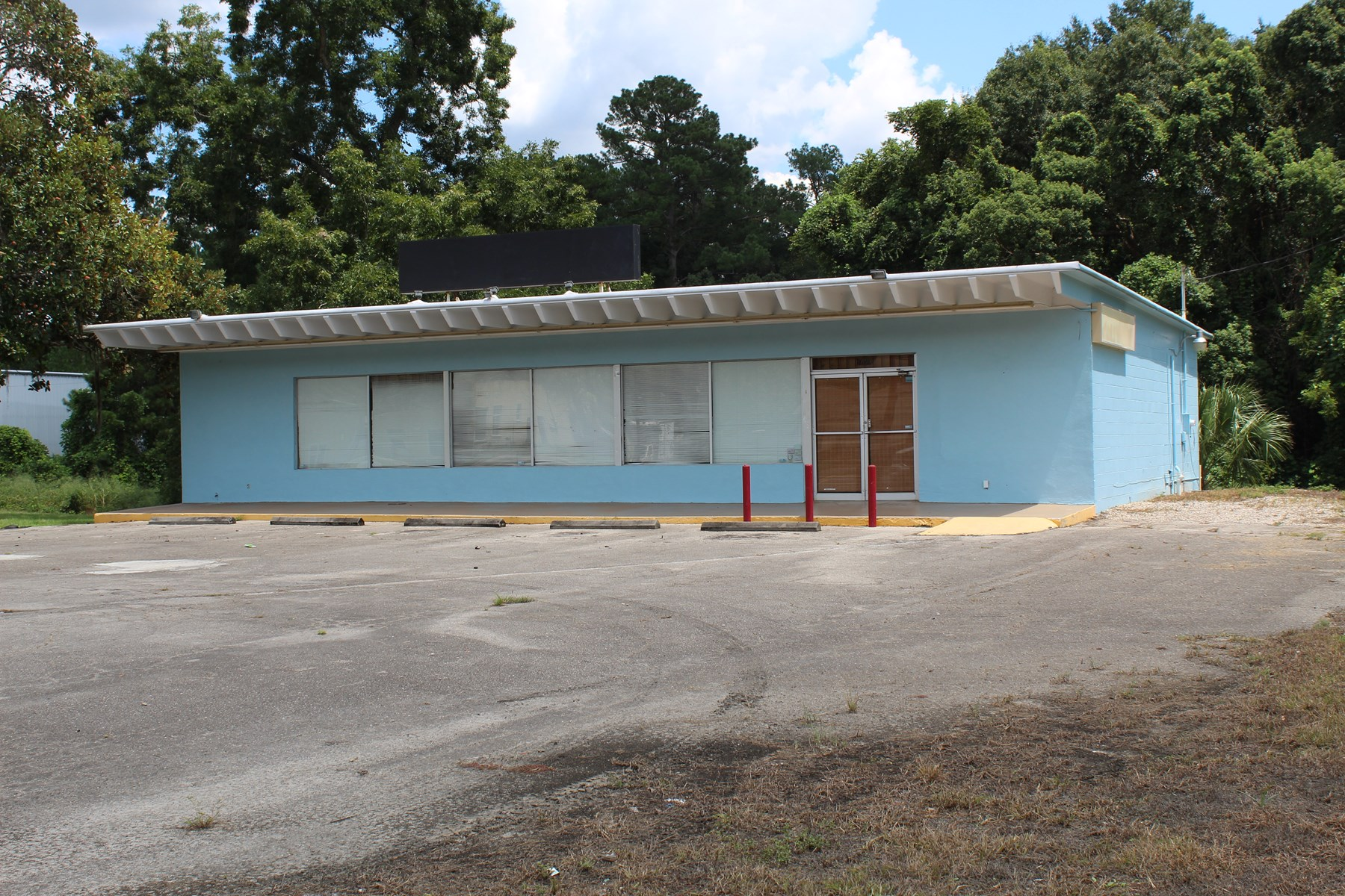 Commercial Building and Property - US 19 North - Monticello, FL