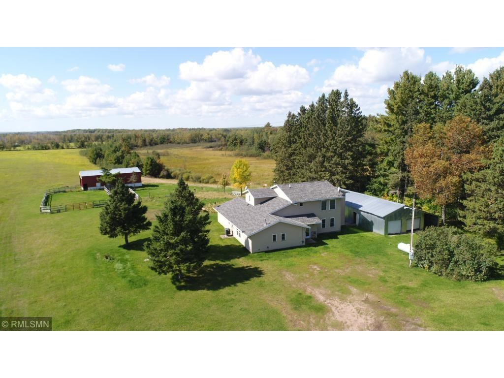 7 Bedroom Home for Sale in the Country, Acreage, FinlaysonMN