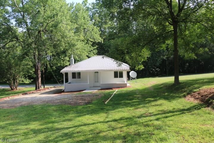 Home for sale in Pilot Mountain
