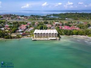 BOCAS DEL TORO CONDO STYLE HOTEL FOR SALE, PANAMA