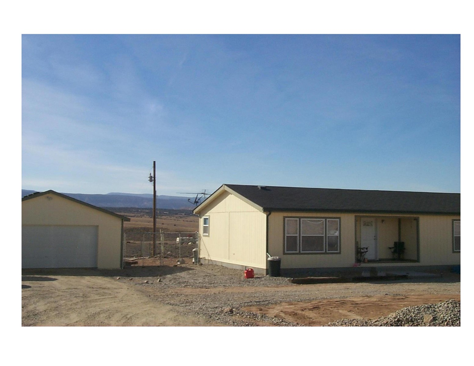 Colo Affordable Acreage & Manufactured Home Near Recreation